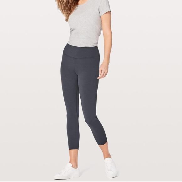 48a71a21d6dc4d lululemon athletica Pants | New W Tags Lululemon Align Pant Blue ...